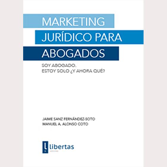 Libertas Ediciones Marketing Jur Dico Para Abogados